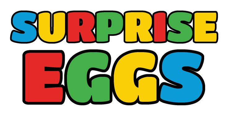 Surprise Eggs Logo  Download this app! Android: https://play.google.com/store/apps/details?id=com.chamomilesoftware.surpriseeggs  YouTube Channel: https://www.youtube.com/channel/UCBYghg0GiH8JmMVWAJxYsgA  Visit our Facebook Page: https://www.facebook.com/ChamomileSurpriseEggs/  Twitter: https://twitter.com/ChamomileEggs  Surprise Eggs is all about opening eggs and finding the toys inside.  It is completely ad-free and 100% fun!