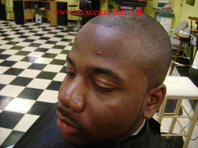 58 Best Black Men Barbering Images On Pinterest Men S