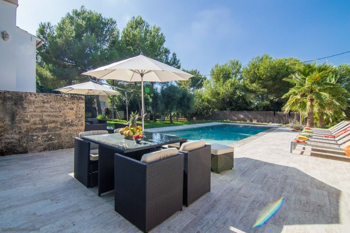Villa Mal Pas - Mallorca - #mallorca #majorca #villas #villas #holiday #holidays #spain #luxury