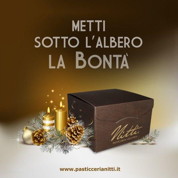 Pasticceria Nitti dal 1885