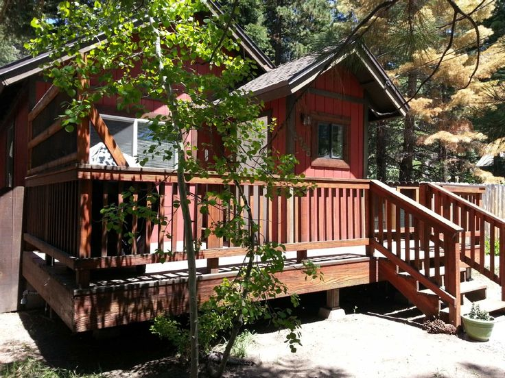 Brockway Vacation Rental - VRBO 381009 - 1 BR Lake Tahoe North Shore CA Cabin in CA, Cozy Cabin!! $60/Night Special Fill in Rates for December!!!