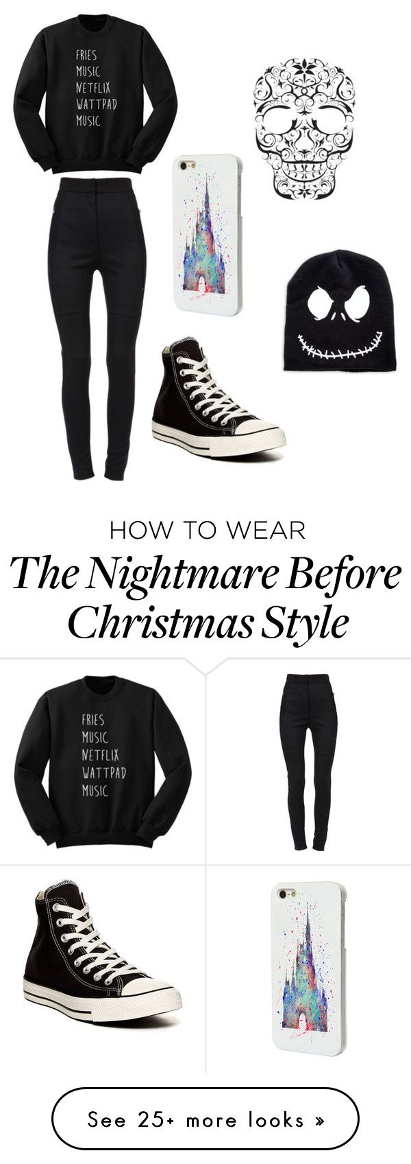 """""""Untitled #162"""" by sportsgirl-i on Polyvore featuring Dolce&Gabbana, Converse and Disney"""