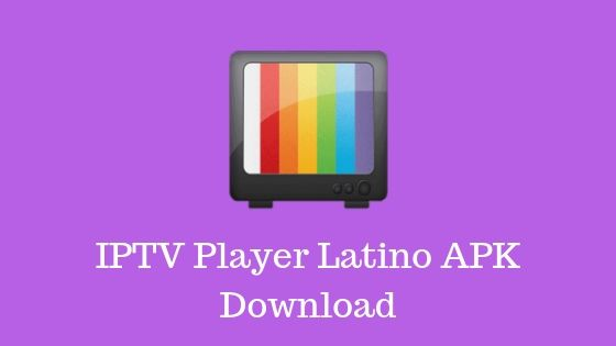 Iptv Player Latino Apk 1.7 5