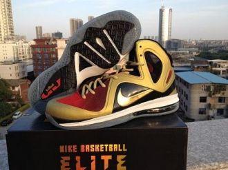 Online Cheap Nike Lebron 10 P.S. Elite 2013 Lebron Cheap sale Bl