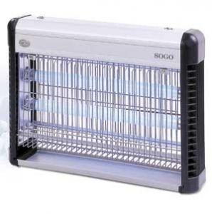 Mata mosquitos insectos electrico Sogo SS-13915 - 50 mts