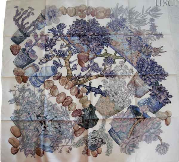 "Jardin Secret (from <a href=""http://piwigo.hermesscarf.com/picture?/1499/category/140-purple"">HSCI Hermes Scarf Photo Catalogue</a>)"