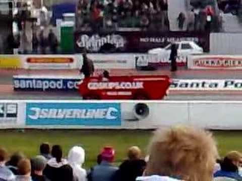 Worlds Fastest Skip ! Powered by a subaru engine, This Will Blow Your Mind ! | Viral Cloud