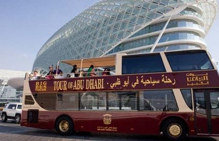big bus ticket price