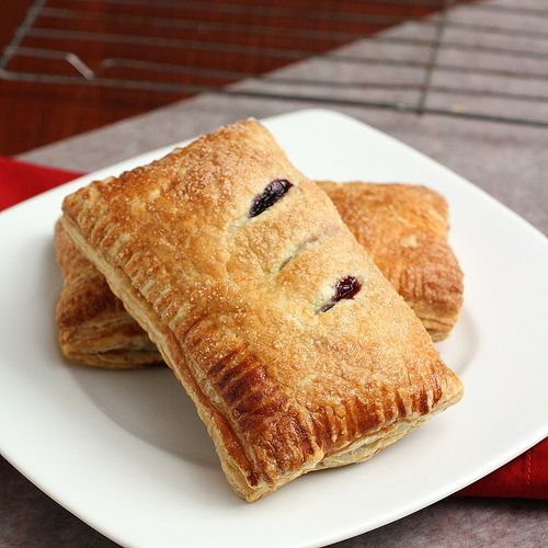 Cherry Hand Pies | Pies and Pastries | Pinterest