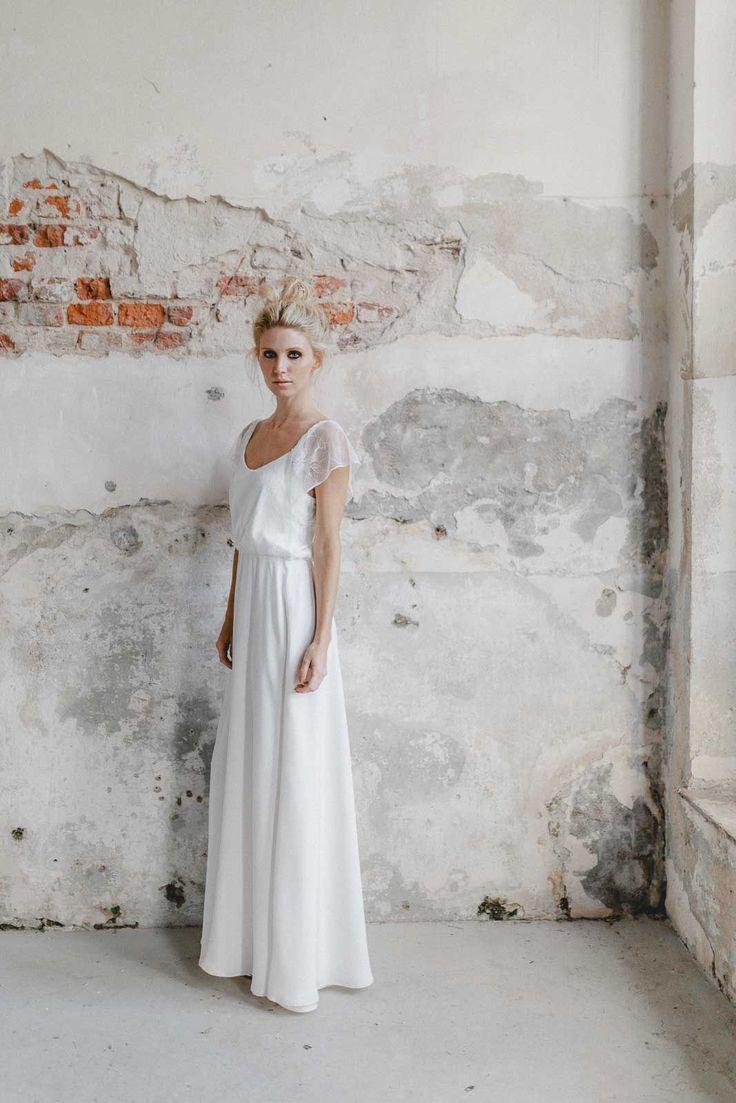 287 besten Bridal Styling Bilder auf Pinterest | Hochzeitskleider ...