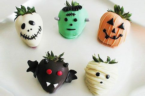 halloween pics | Especial Halloween 2011 - Especiales - Charhadas.com
