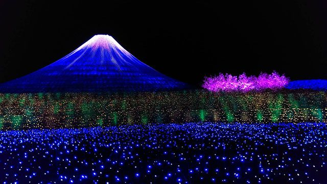 Enjoy a winter wonderland without the snow! Japan is famous for its winter illumination, and Nabana no Sato (なばなの里) in Mie is no exception. The winter illumination is open until March 31st,...