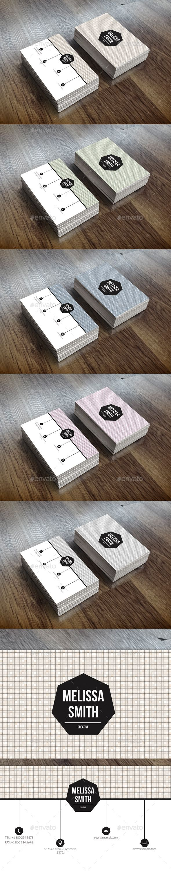 Die besten 25+ Business card psd template Ideen auf Pinterest ...