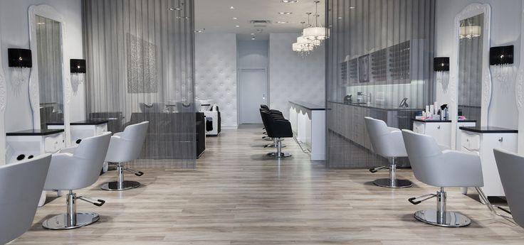 Oltre 1000 idee su ambienti saloni parrucchiere su for Design arredamento parrucchieri