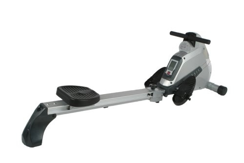 lifecore rowing machine r900