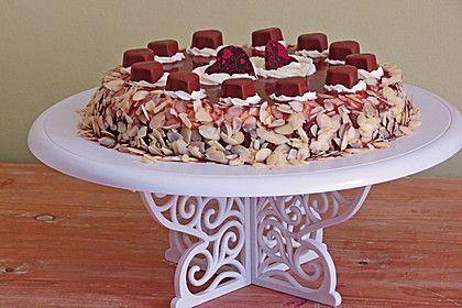Milka Kuchen (Rezept mit Bild)  #Rezept für ein Milka #Kuchen