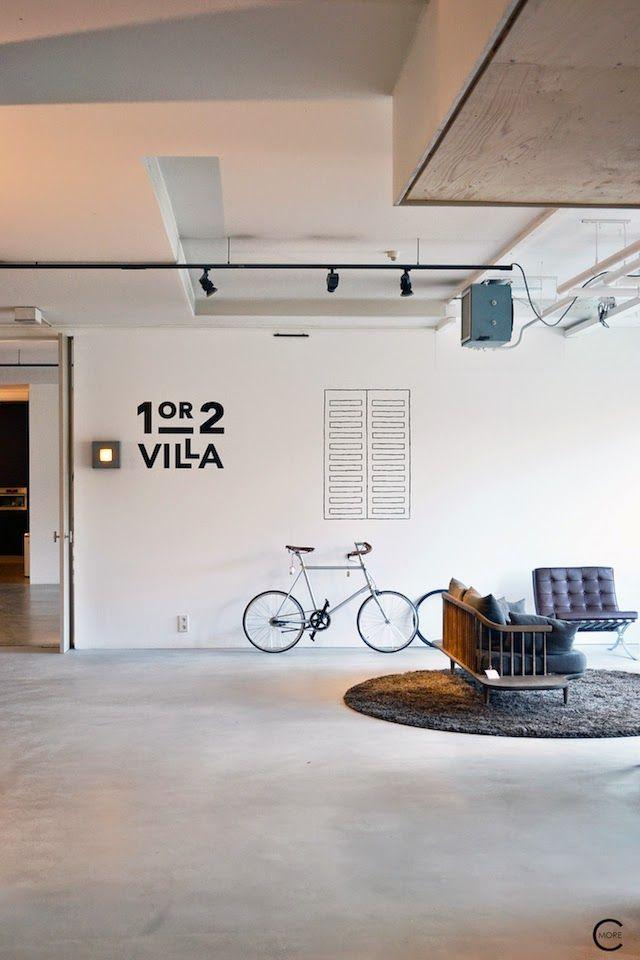 17 beste idee n over industri le architectuur op pinterest for Interieur cursus