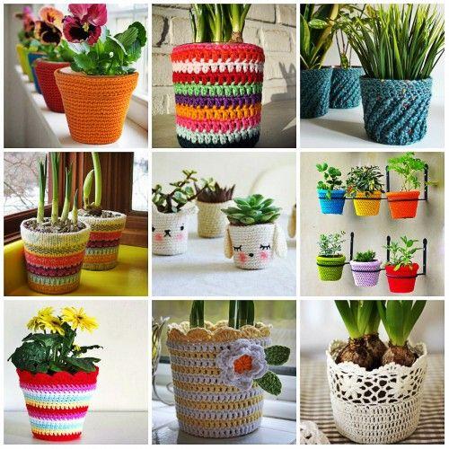 175 best images about home decor knit crochet rugs furniture etc on pinterest free Crochet home decor on pinterest