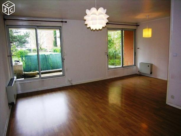 Appartement 3 pièces 74 m²
