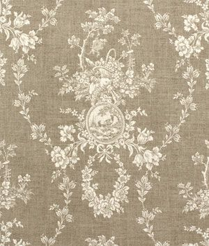Waverly Country House Linen Fabric - $23.85 | onlinefabricstore.net