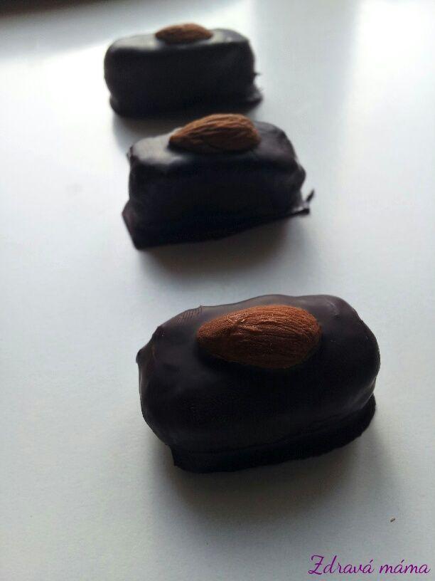 Kokosové kostky
