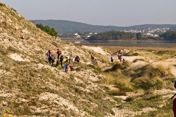 Roteiros galegos   De Corme a Cabana de Bergantiños. Camiño dos Faros