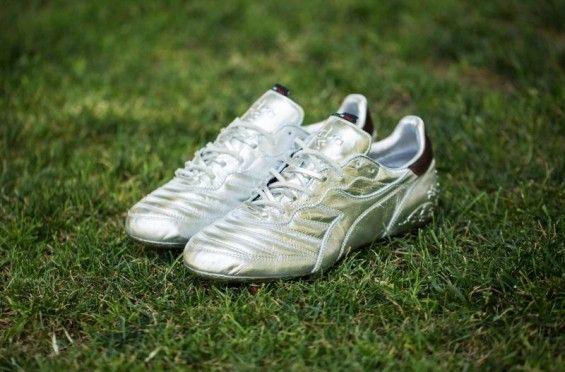 Who Got A Pair Of The Limited BAIT x Diadora Men OG Brasil COPA Centenario Soccer Cleats? http://SneakersCartel.com #sneakers #shoes #kicks #jordan #lebron #nba #nike #adidas #reebok #airjordan #sneakerhead #fashion #sneakerscartel Check more at http://www.SneakersCartel.com