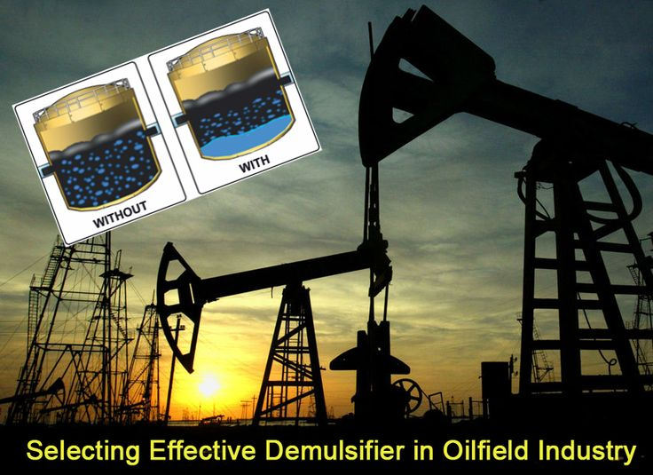 Read an article which contains the criteria for selecting effective demulsifier and understanding the emulsion causes as well as formulation of the demulsifier at http://www.rimpro-india.com/articles1/criteria-for-selecting-effective-demulsifier.html.