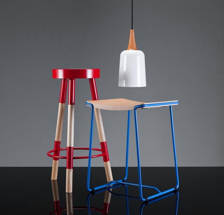 Tim Webber Design - Furniture - Lighting - Ampel Pendant