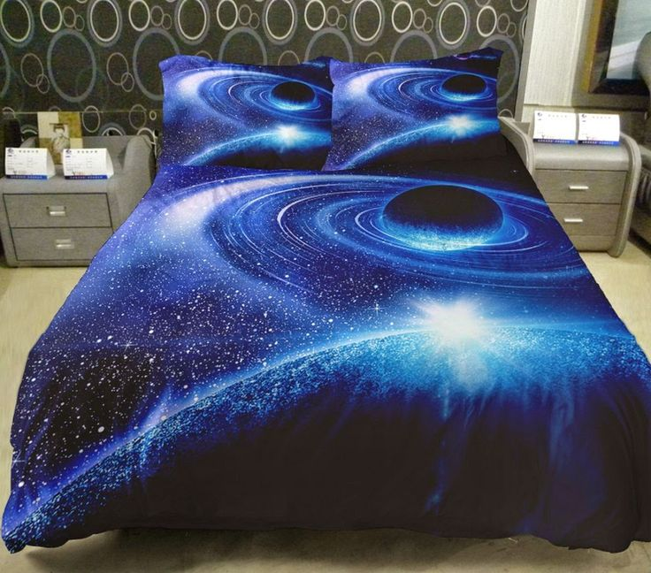 Anlye Galaxy Quilt Cover Galaxy Duvet Cover Galaxy Sheets Space Sheets  Outer Space Bedding Set with 2 Matching Pillow Covers  TWIN. 14 best Galaxy Bedroom images on Pinterest   Bedroom decor