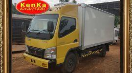 Karoseri Mobil & Truck KenKa – Info Harga Pembuatan Karoseri Mobil & Truck Box Pendingin : Freezer, Chiller, Frozen, Refrigerator, Cold Storage