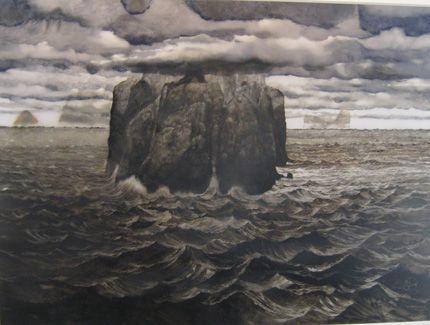 Roj Friberg: Mosken II