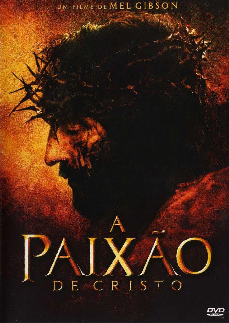 a paixão de cristo | Paixão de Cristo - Dublado