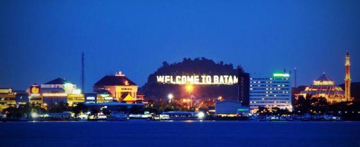 Selayang Pandang; Melihat Pariwisata Kota Batam