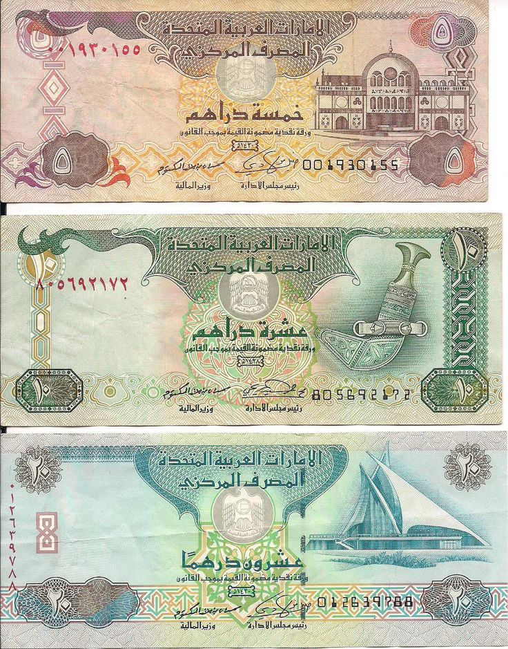 UAE - notes - side 1. I visited two emirates in 2011 at the conclusion of a nice cruise.