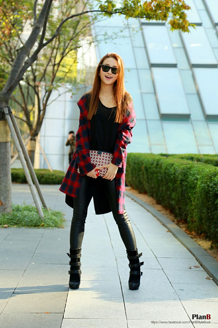 korean street fashion 2013 for girls wwwpixsharkcom