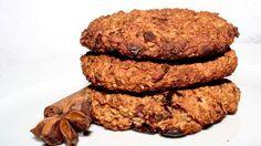 Диетические овсяные печенья. Пошаговый рецепт с фото на Gastronom.ru