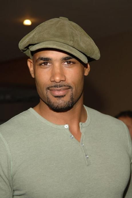 boris kodjoe | Who is the most handsome/sexiest black male actor? - Black Hair Media ...