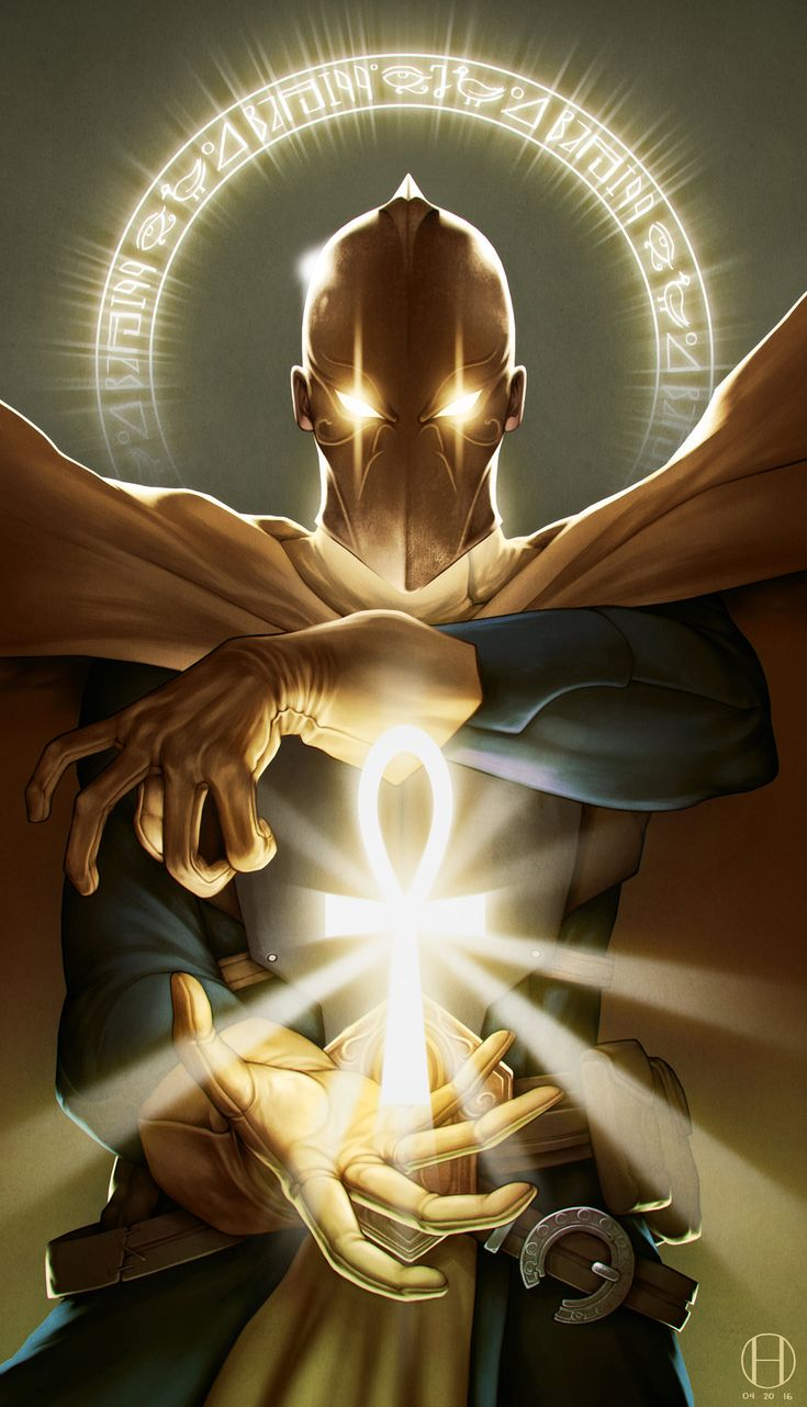 Doctor Fate | Hinchel Or                                                                                                                                                     More