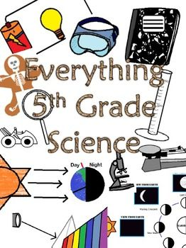 Everything+5th+Grade+Science+Mega+Bundle+(STAAR)  This+is+a+huge+time+saver+for+anyone+teaching+5th+grade+Science,+and+it+is+30%+off+the+individual+prices+from+my+store!  What+is+it?  This+is+a+collection+of+everything+I+have+created+to+teach+5th+grade Science.