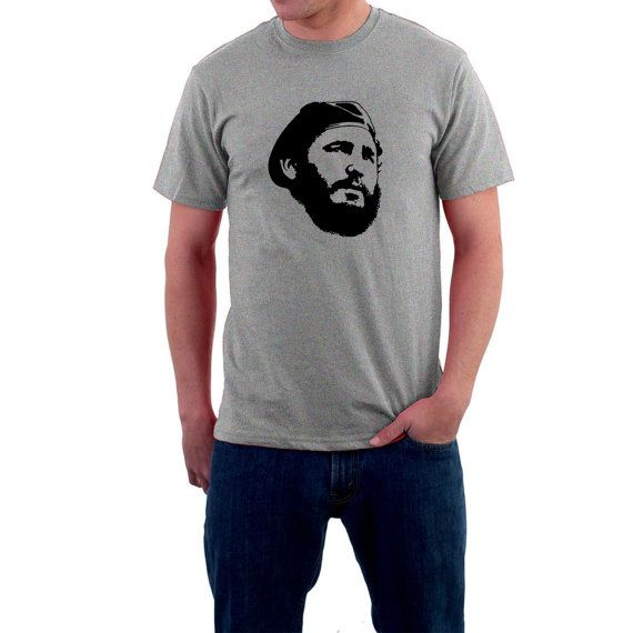The Great Cuban Leader Fidel Casto. The Beard. Kennedy's nemesis during the Bay of Pigs and The Cuban Missile Crisis. A #communist living on the doorstep of the West. One of... #politics #military #war #missiles #cuba #beard #moscow #ussr #havana