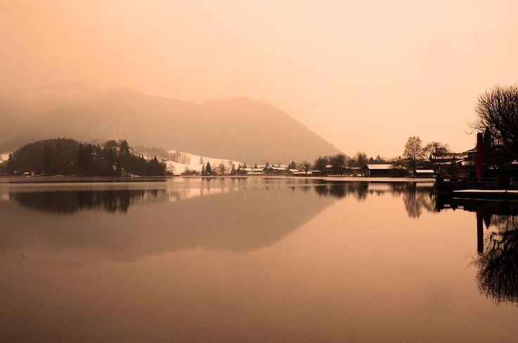 a foggy morning by Jannatul Susoma on 500px