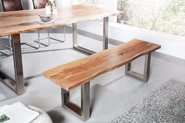 Mammut Akacia Ulopad 160 Cm Bench Designs Decor Wooden Bench