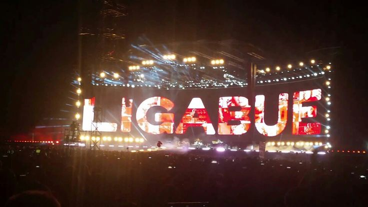 Campovolo Ligabue (Official venue) in Reggio Emilia, Emilia-Romagna