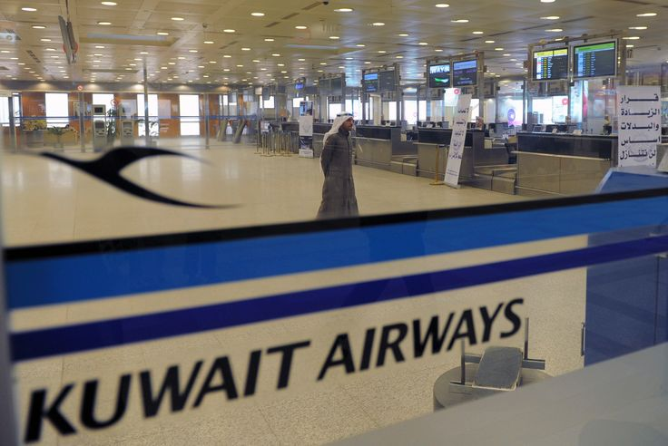 FOX NEWS: Germany to press Kuwait after Israeli barred from flight