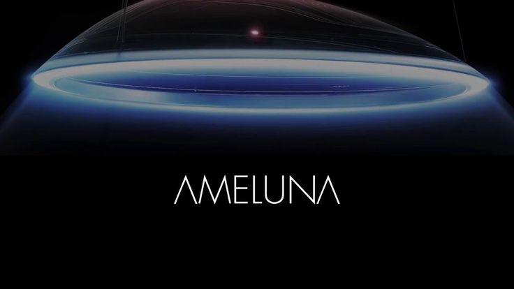 #DiscoverAmeluna en vidéo et sur notre site internet. #design Mercedes-Benz ► http://bit.ly/Ameluna