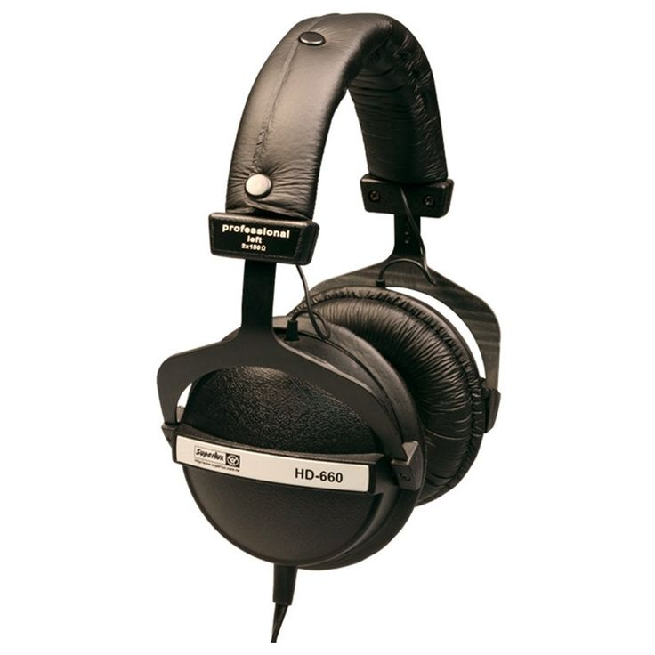 Cheap price US $46.90  Brand New Original Superlux HD660 Professional Audio Monitoring Close Dynamic Noise Isolating Headphone DJ HiFi Stereo Headset  Get here: DVR