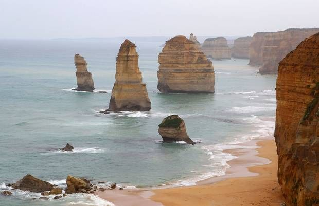 Take the scenic route: A long weekend on Australia's Great Ocean Road