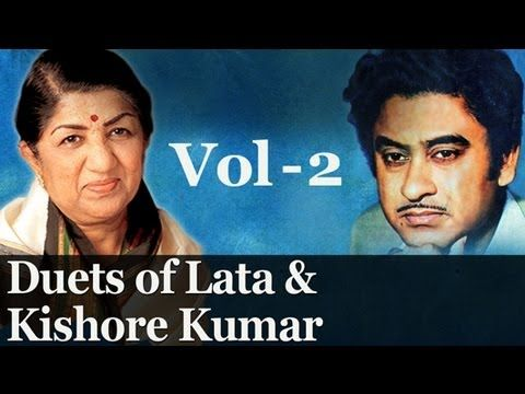 kishore kumar popular songs free