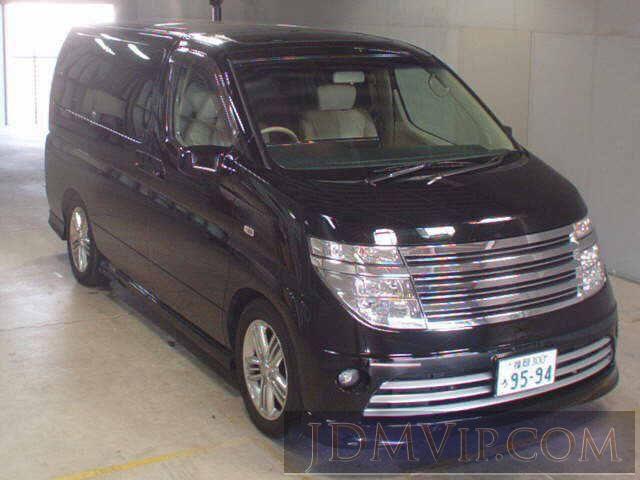 2003 NISSAN ELGRAND 4WD_ NE51 - http://jdmvip.com/jdmcars/2003_NISSAN_ELGRAND_4WD__NE51-2v64kxAXoCViKqq-5048